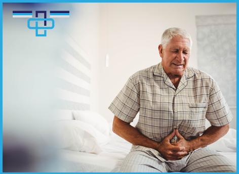 Εκκολπωματίτιδα: Συμπτώματα, επιπλοκές και χειρουργική αντιμετώπιση