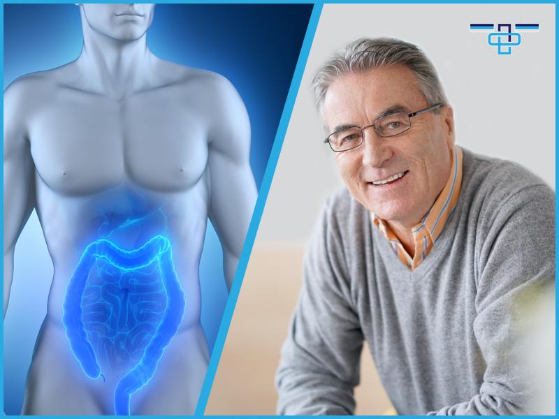 Καρκίνος Παχέος Εντέρου: Η Λαπαροσκοπική Κολεκτομή είναι η Ενδεδειγμένη Χειρουργική Αντιμετώπιση