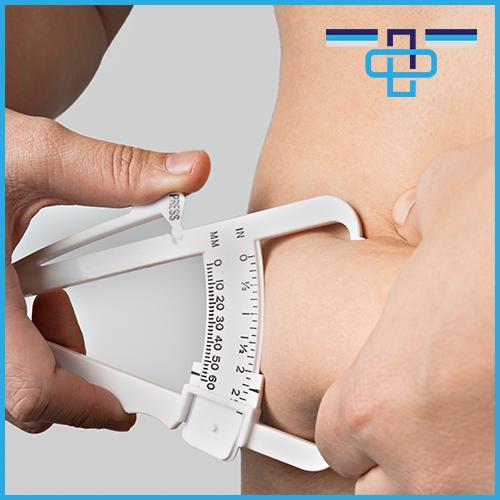 Παχυσαρκία με κανονικό βάρος