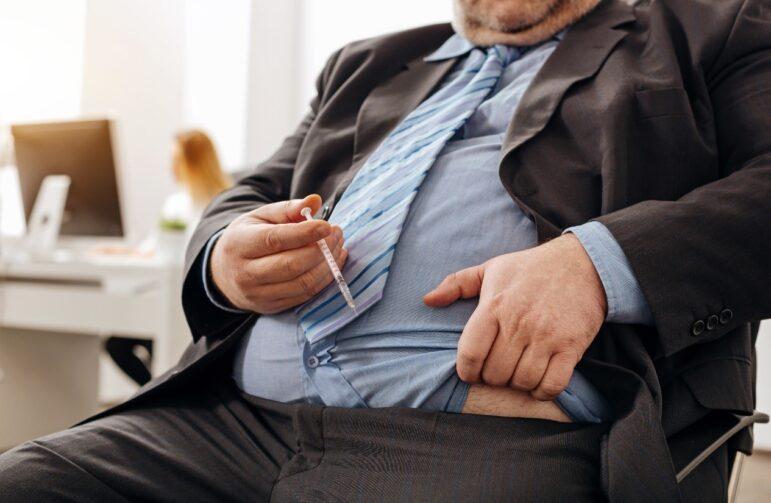παχυσαρκία και διαβήτης